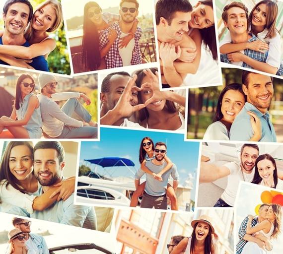 Dating SA δωρεάν